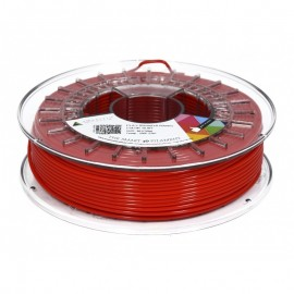 SMARTFIL PLA Ruby (Rojo) 1Kg