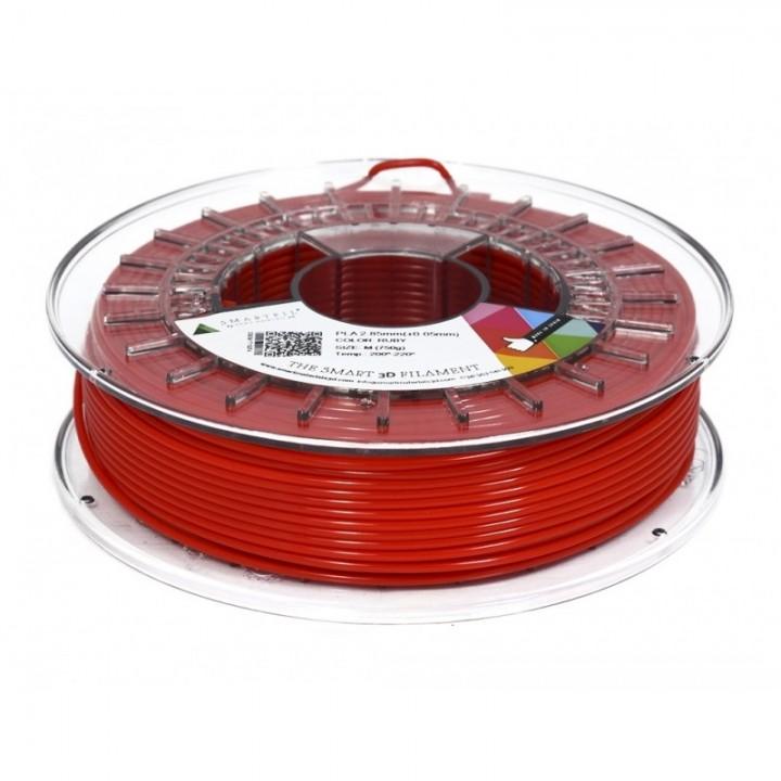 SMARTFIL PLA Ruby (Rojo)