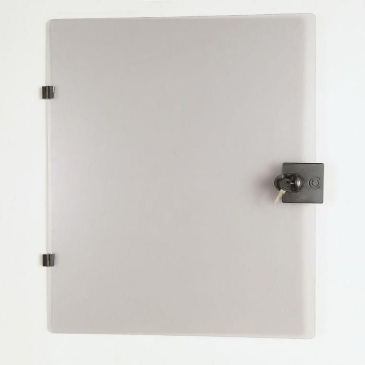Puerta para impresoras 3D CraftBot XL