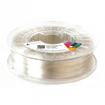 SMARTFIL PETG Natural (Transparente) 750g