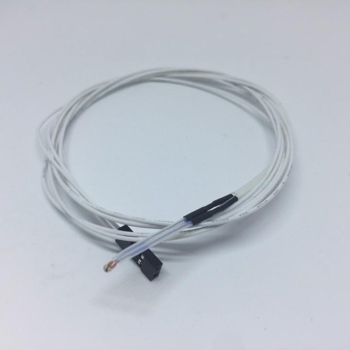 Termistor 100k cableado