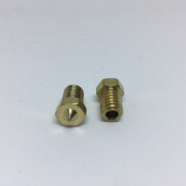 Boquilla 'Nozzle' 0,4mm para filamento de 2,85mm