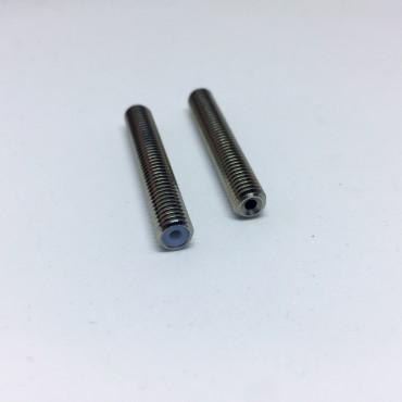 Garganta 40mm para filamento 1,75mm