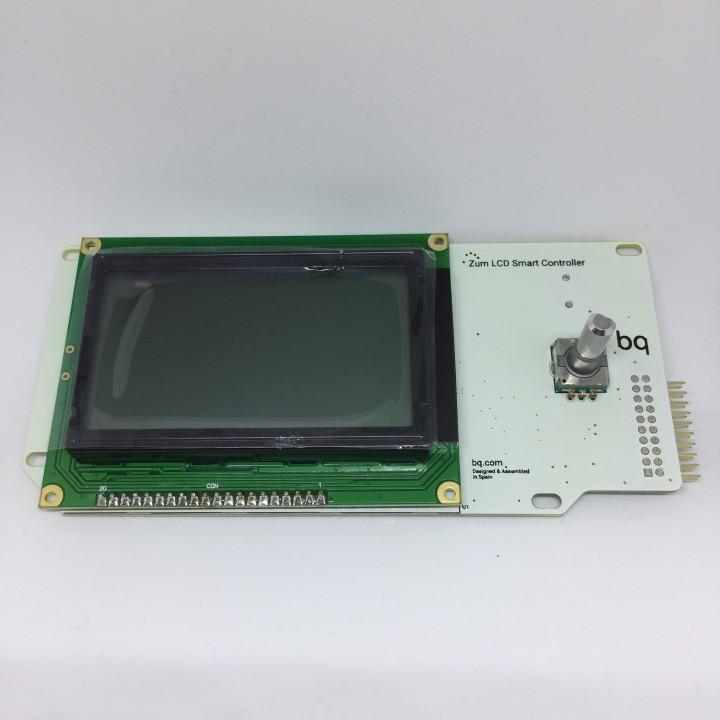 ZUM LCD pantalla para Witbox 2 y Hephestos 2 original bq