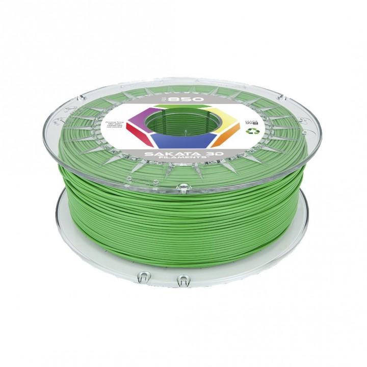 Sakata 3D PLA 850 Verde 1Kg