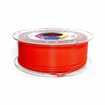 Sakata 3D PLA 850 Quartz naranja 1Kg