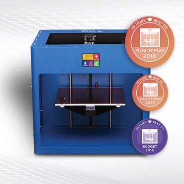 CraftBot PLUS Impresora 3D