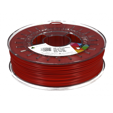 SMARTFIL ASA Ruby (Rojo) 750g