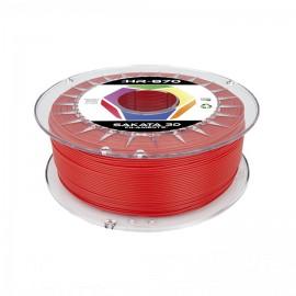 Sakata 3D HR-PLA 870 Rojo 1Kg