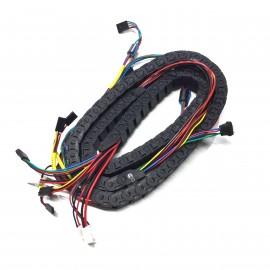 Cables y cadena para Hephestos 2