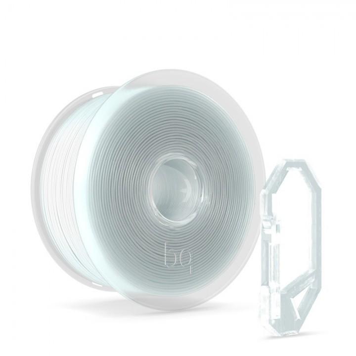 PET-G Easy Go 1,75mm Transparente 1Kg