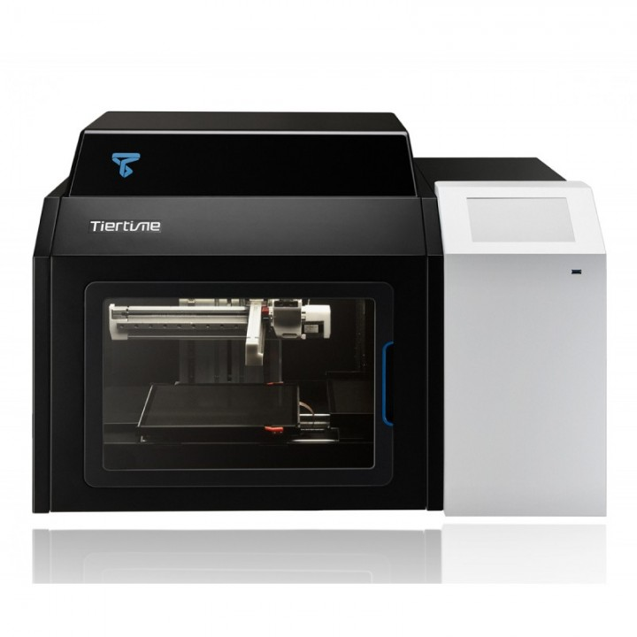 Impresora 3D Entresd Up X5