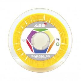 Sakata 3D ABS-E Amarillo 1Kg