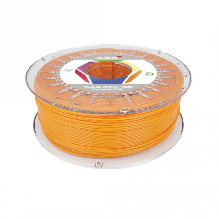 Sakata 3D ABS-E Naranja 1Kg