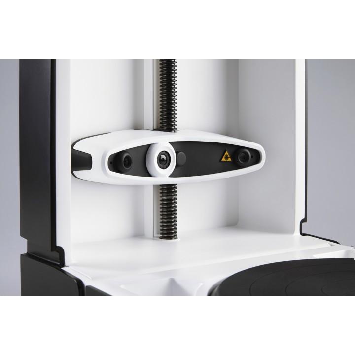 Escáner 3D Pro
