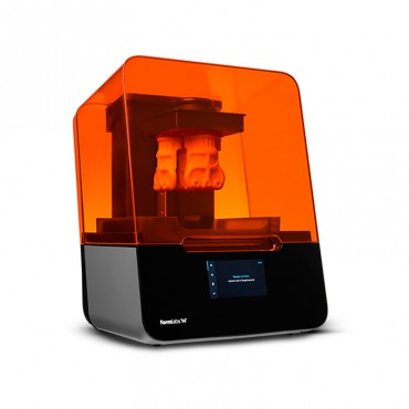 Servicio Impresión 3D SLA
