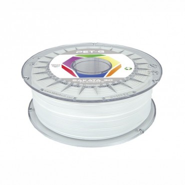 Sakata 3D PET-G Blanco