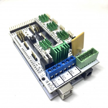 Placa electrónica para Witbox 1 original Bq