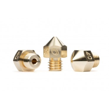 Boquilla 'Nozzle' MK8 0,4mm...