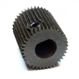 Craftbot extrusor drive gear