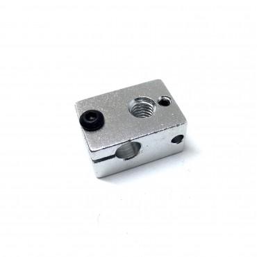 Bloque calefactor v6 para termistor encapsulado