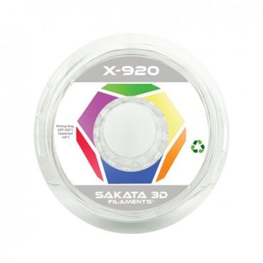 Sakata 3D X-920 White