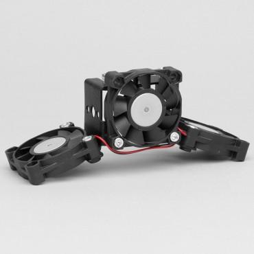 Set de ventiladores para CraftBot 2 y Plus