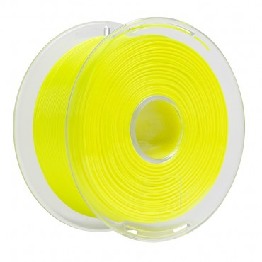 Starfil PLA 1,75mm Amarillo Fluorescente 1Kg