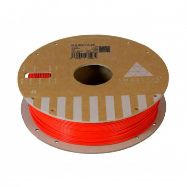 SMARTFIL PLA Recycled Red