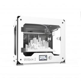 bq Witbox 2 blanca