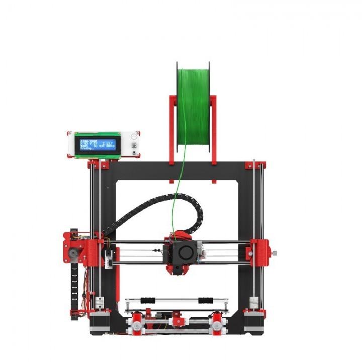 BQ Hephestos Impresora 3D