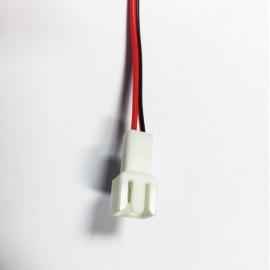 Ventilador para Filamento 12V original bq