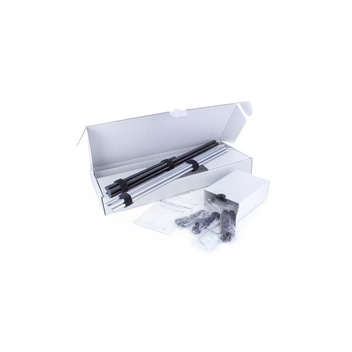 Kit de varillas y tornillería para Prusa i3