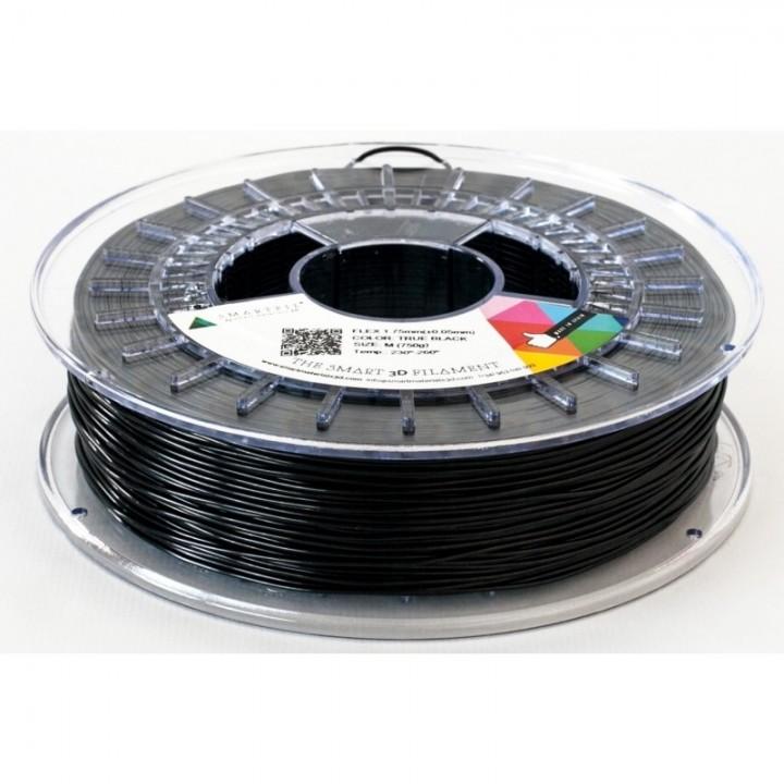 SMARTFIL FLEX True black (Negro) 750g