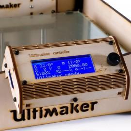 Impresora 3D Ultimaker Original+