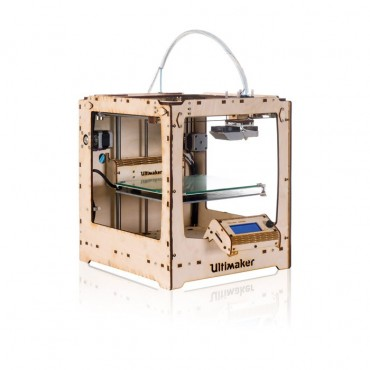 Impresora 3D Ultimaker Original+