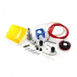 Kit E3D-v5 All metal HotEnd - 1.75mm Bowden Extrusion