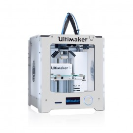 Impresora 3D Ultimaker go 2