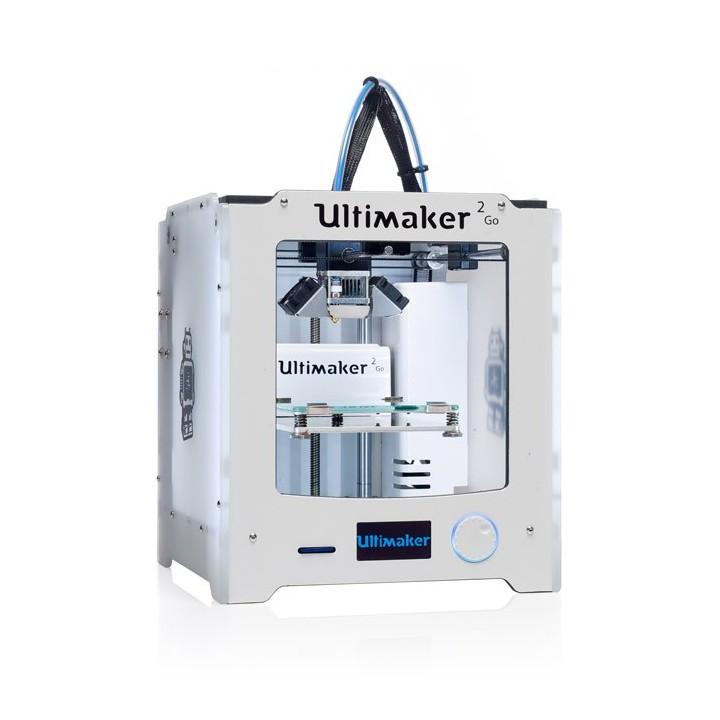Impresora 3D Ultimaker go 2