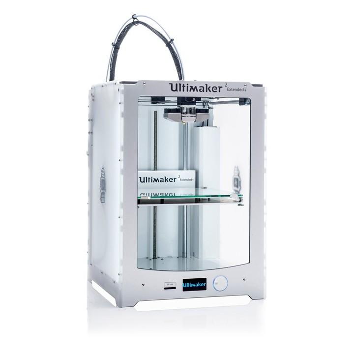 Impresora 3D Ultimaker 2 Extended+