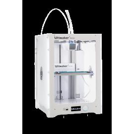 Impresora 3D Ultimaker 3 Extended