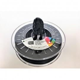 SMARTFIL PLA 3D850 True black (Negro) 750g