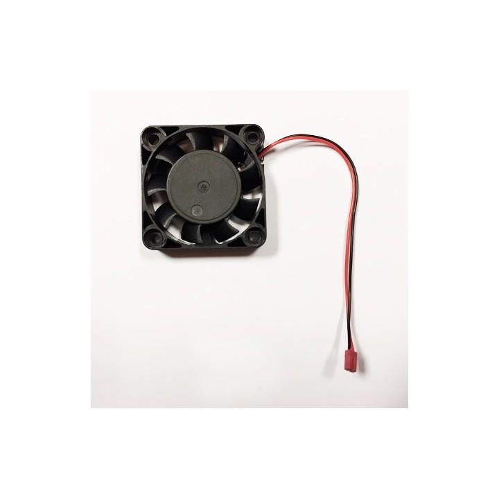 Ventilador para Extrusor 12V original bq Witbox 2