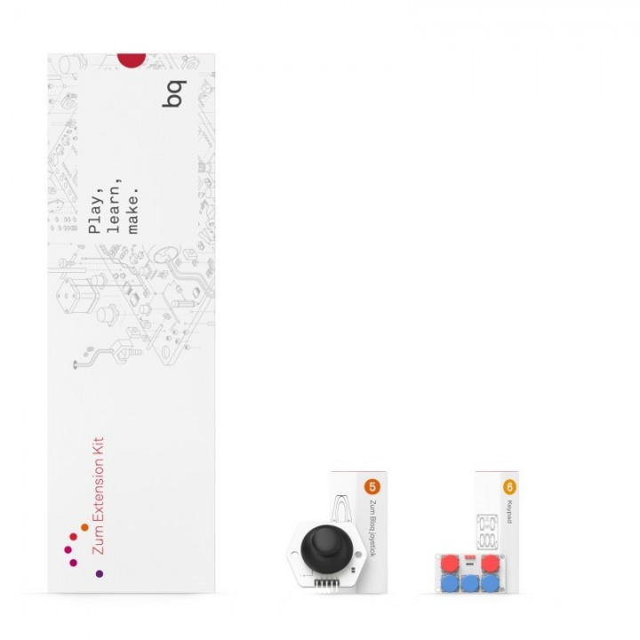 Zum Extension Kit