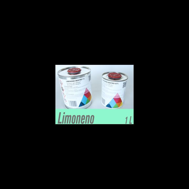 LIMONENO DEXTRO 1l