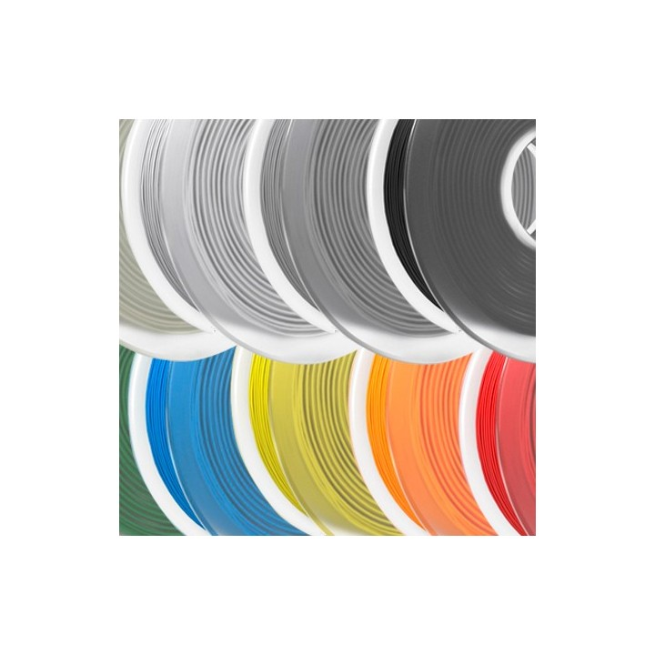 Pack de 9 colores PLA bq 1,75mm 300g