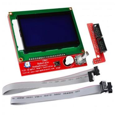 LCD Full Graphic
