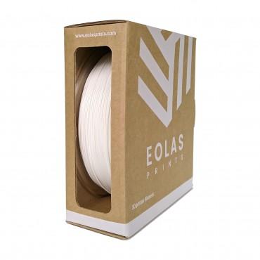 EOLAS PLA 1,75mm Blanco 1Kg