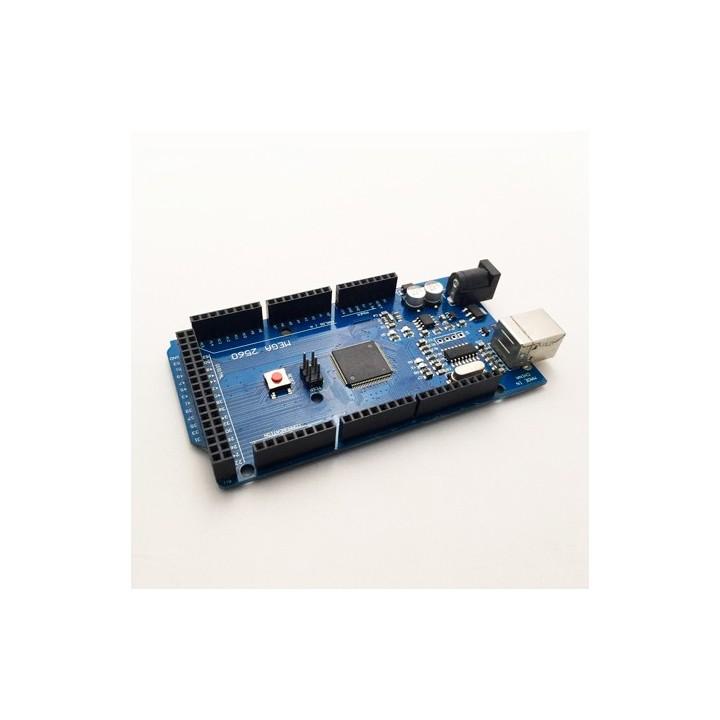 Placa Clon Arduino Mega 2560