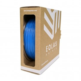 EOLAS PLA 1,75mm Azul Cian 1Kg